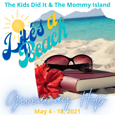 Amazon Giveaway Life's A Beach