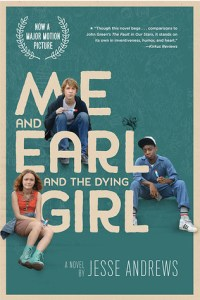 Book vs. Movie: Me and Earl and the Dying Girl