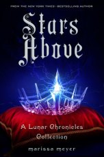 Cover for Stars Above
