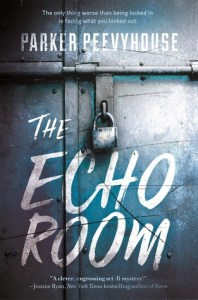 Review: The Echo Room by Parker Peevyhouse