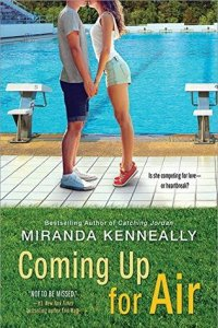 Coming Up for Air Miranda Kenneally