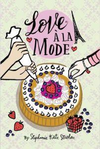 Wishlist Wednesday: Love à la Mode