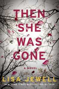 Then She Was Gone by Lisa Jewell Review