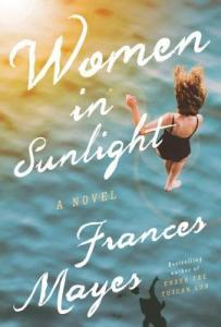 Review: Women in Sunlight by Frances Mayes
