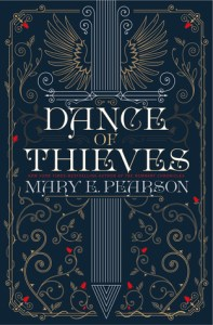 Wishlist Wednesday: Dance of Thieves