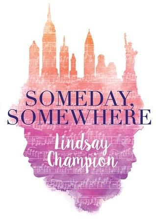 Review: Someday, Somewhere by Lindsay Champion