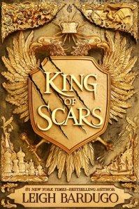 Wishlist Wednesday: King of Scars
