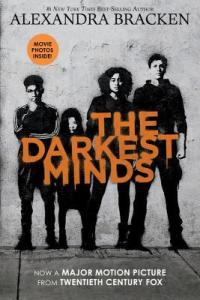 Book vs. Movie: The Darkest Minds