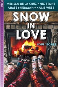 Review: Snow in Love by Melissa de la Cruz