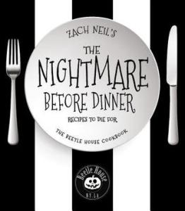 Review: The Nightmare Before Dinner by Zach Neil