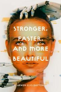 Blog Tour & Giveaway: Stronger, Faster, and More Beautiful
