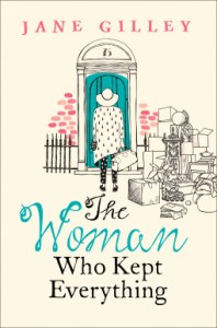 Review: The Woman Who Kept Everything