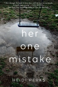 Review: Her One Mistake by Heidi Perks