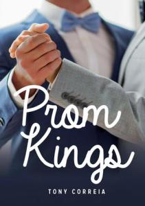Mini Reviews: PROM KINGS & MARLY'S GHOST