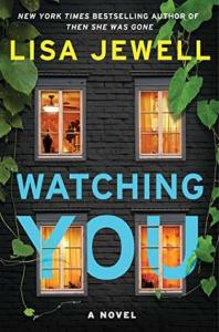 Review: Watching You by Lisa Jewell