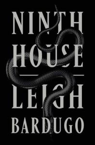 Wishlist Wednesday: Ninth House (Alex Stern #1)