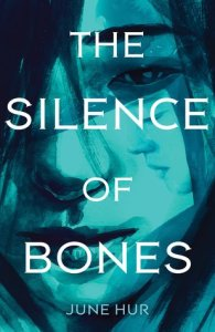 Wishlist Wednesday: The Silence of Bones
