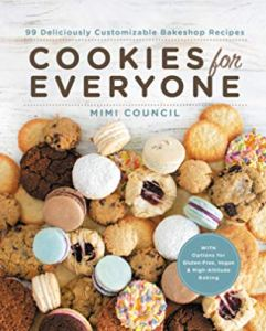 Review: Cookies for Everyone