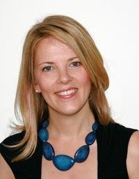 Image of Sarah Crossan