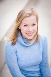Image of Stephanie Kate Strohm