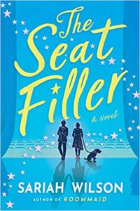 Review: The Seat Filler by Sariah Wilson