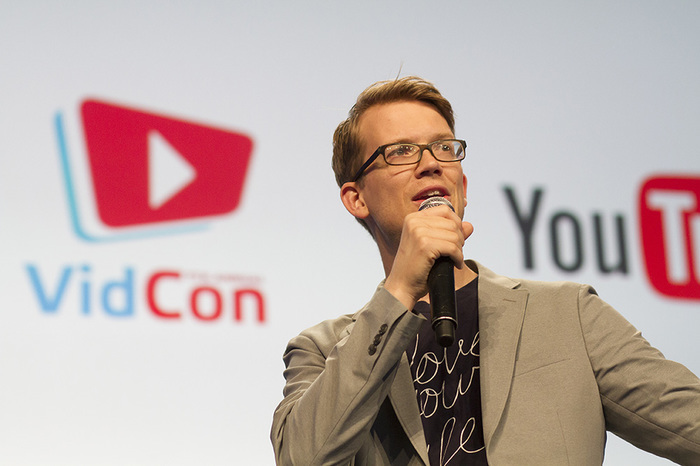 Image of Hank Green