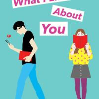 Review: What I Like About You by Marisa Kanter