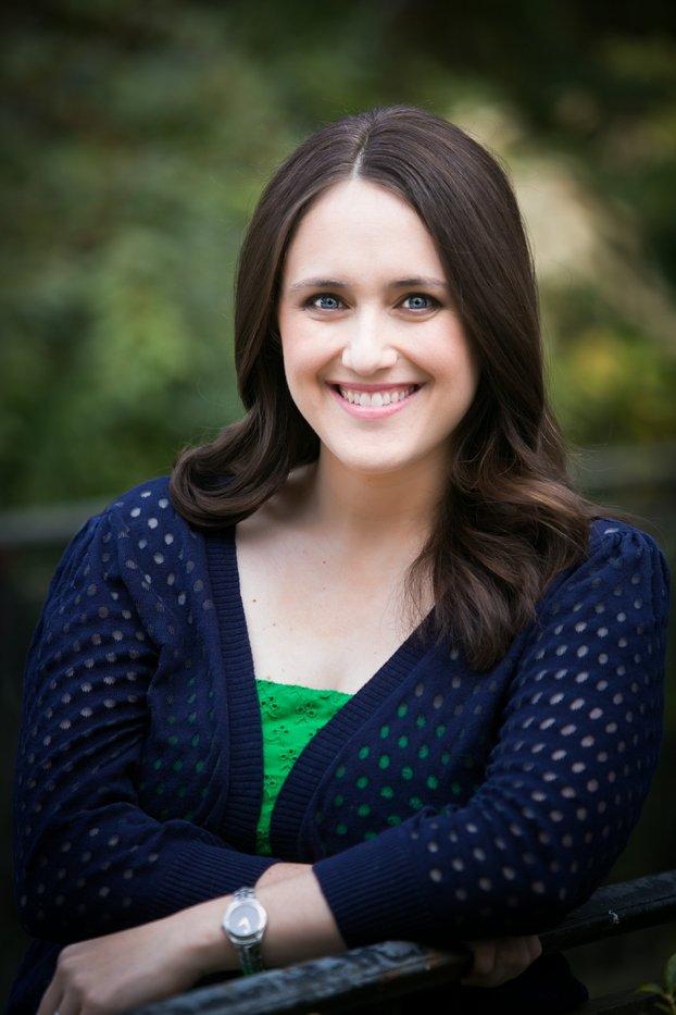 image of Becky Albertalli