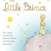 Book vs. Movie: The Little Prince