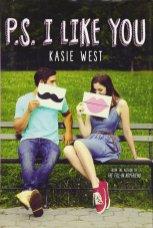 P.S. I Like You Kasie West