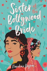Sister of the Bollywood Bride by Nandini Bajpai