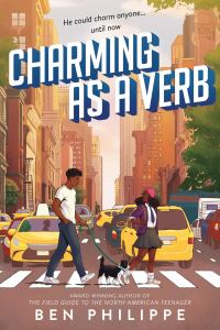 Review: Charming as a Verb by Ben Philippe