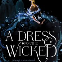 Wishlist Wednesday: A Dress for the Wicked