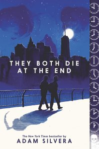 Review: They Both Die at the End by Adam Silvera