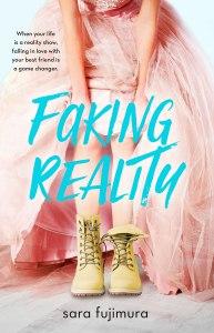 Review: Faking Reality by Sara Fujimura