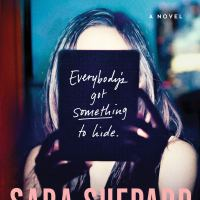 Friday Reads: Reputation by Sara Shepard