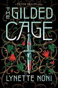 Review: The Gilded Cage by Lynette Noni
