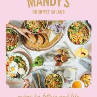 Review: Mandy's Gourmet Salads