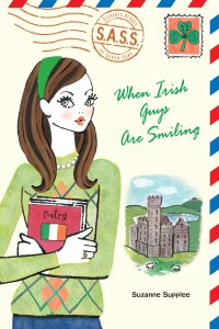 Review: When Irish Guys Are Smiling