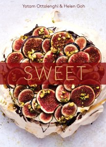 Cookbook Review: Sweet by Yotam Ottolenghi
