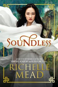 Book Review: Soundless by Richelle Mead