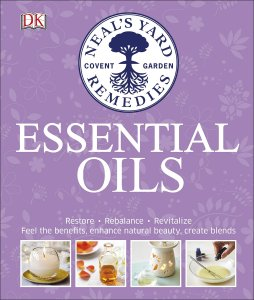Review: Essential Oils by Neal's Yard Remedies