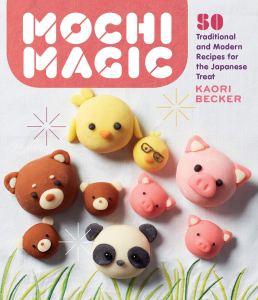 Review: Mochi Magic by Kaori Becker