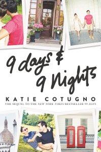 9 Days & 9 Nights Katie Cotugno