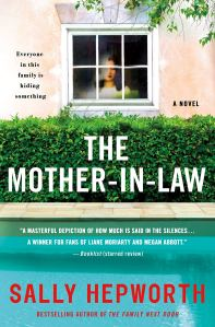 Book Review: The Mother-in-Law