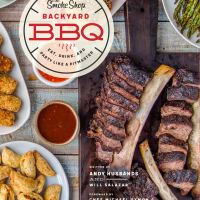 Review: The Smoke Shop's Backyard BBQ