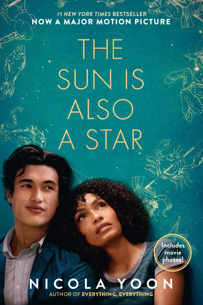 Book vs. Movie: The Sun is Also a Star