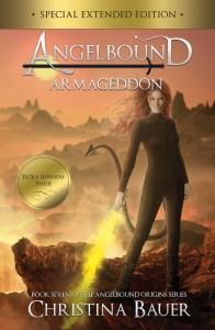 Armageddon Christina Bauer