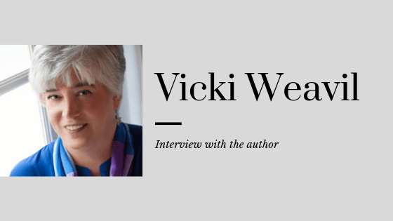 Vicki Weavil Interview