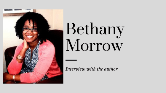Bethany Morrow Interview
